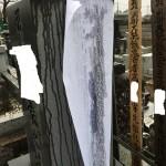 追加彫刻の準備のため東松山市と鶴ヶ島市の墓地へ行ってきました。
