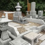 比企郡嵐山町廣正寺様に墓地調査に行ってきました。