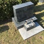 秩父聖地公園にお墓のリホームの件で調査に行ってきました。