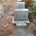 秩父聖地公園で墓じまいの相談のため現地調査にいきました。