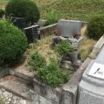 秩父聖地公園に墓石新設と戒名彫刻の現地調査に行ってきました。
